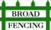 Broad Fencing